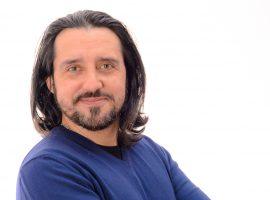 Emanuele Carradori - Insegnante di Batteria